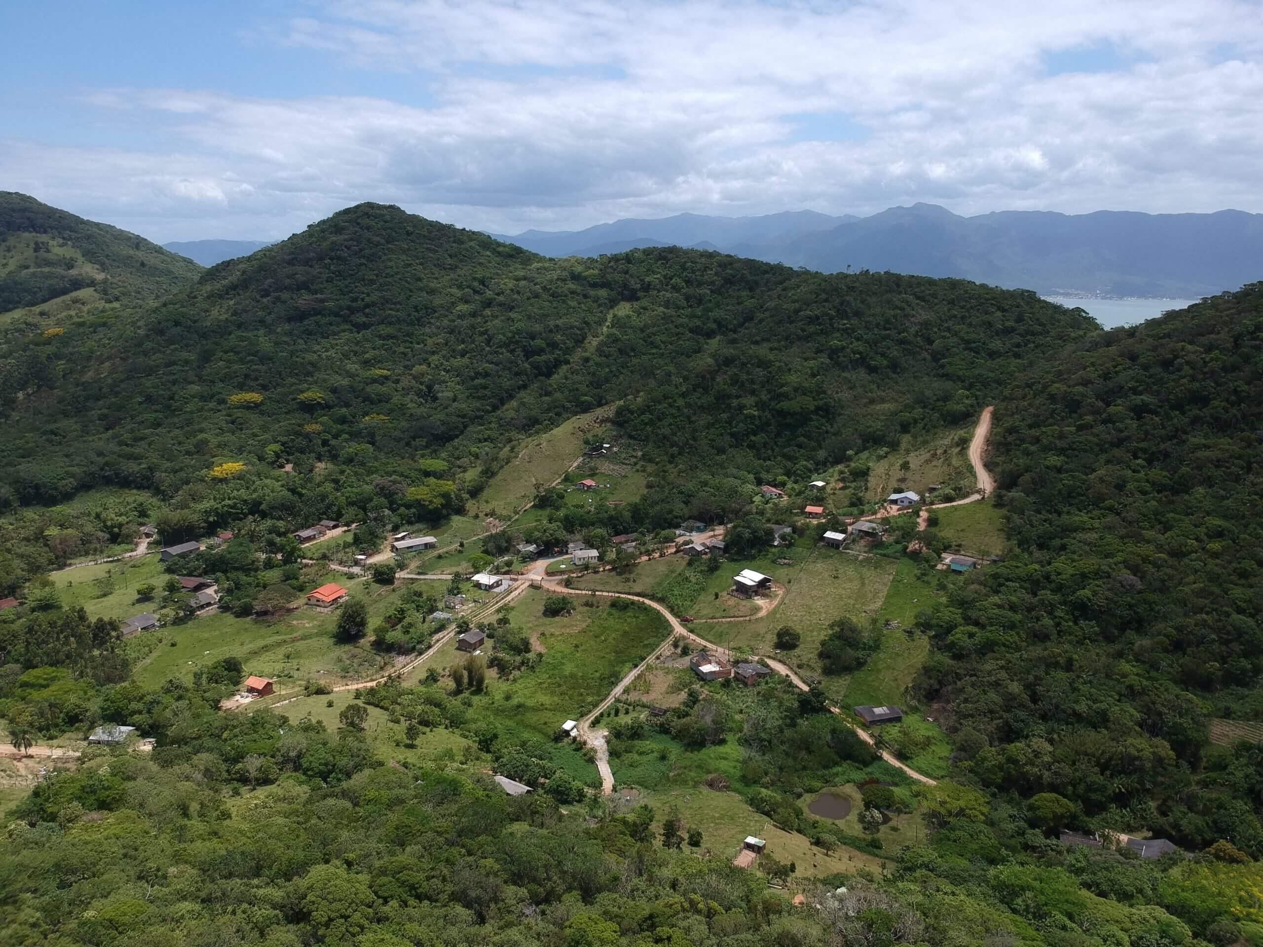 SERTÃO DO RIBEIRÃO: SIMPLICIDADE E ABUNDÂNCIA