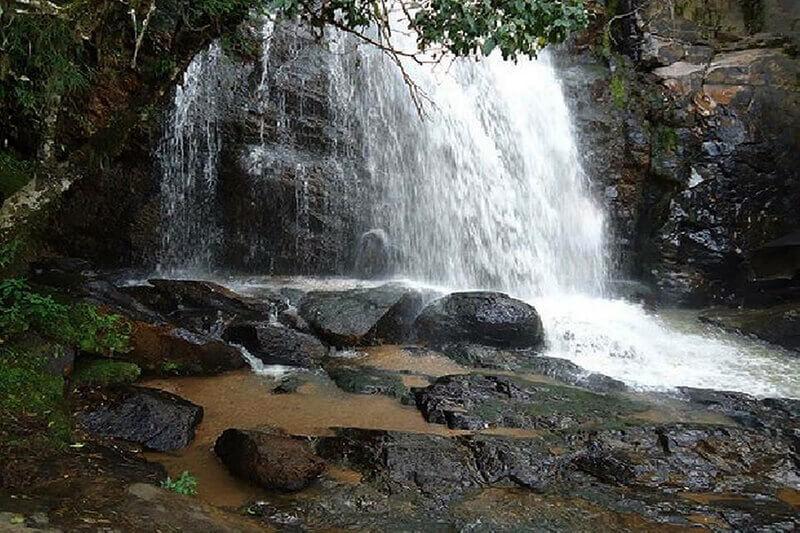 cachoeira do caminho